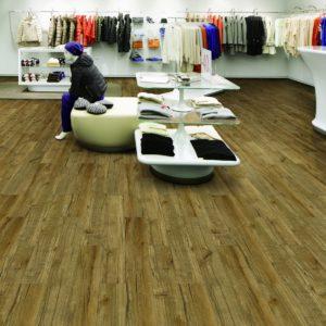 Classic-Hickory вінілова підлога