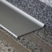 Плинтус алюминиевый ALU44 44мм