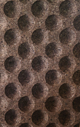 Агломерат корковий Point-Clond